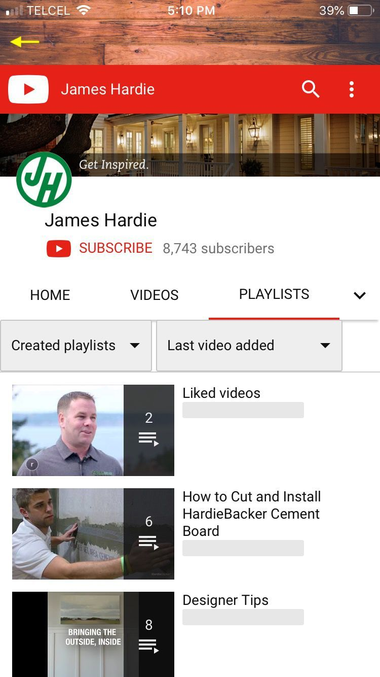 Hardy Videos