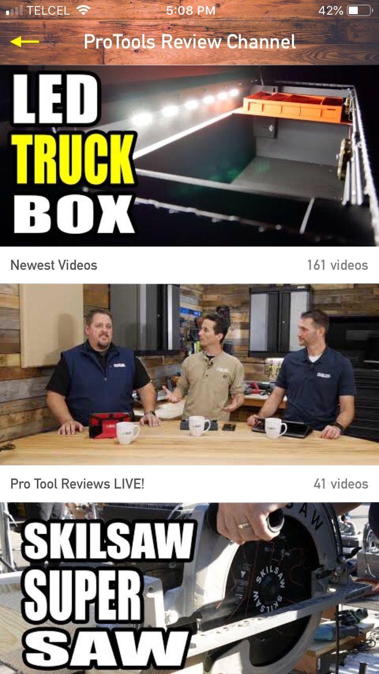 ProTools Reviews